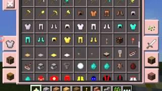 Minecraft pe 0.14.0  süper kahraman  modu ve mod yükleme