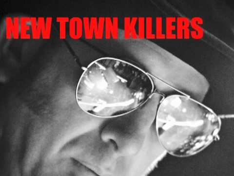 New Town Killers LIVE  Isa & the Filthy Tongues