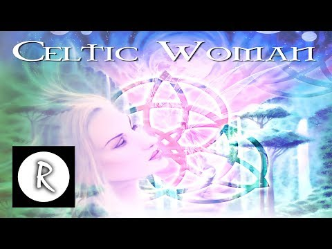 Celtic Woman - music album - Celtic voice music -