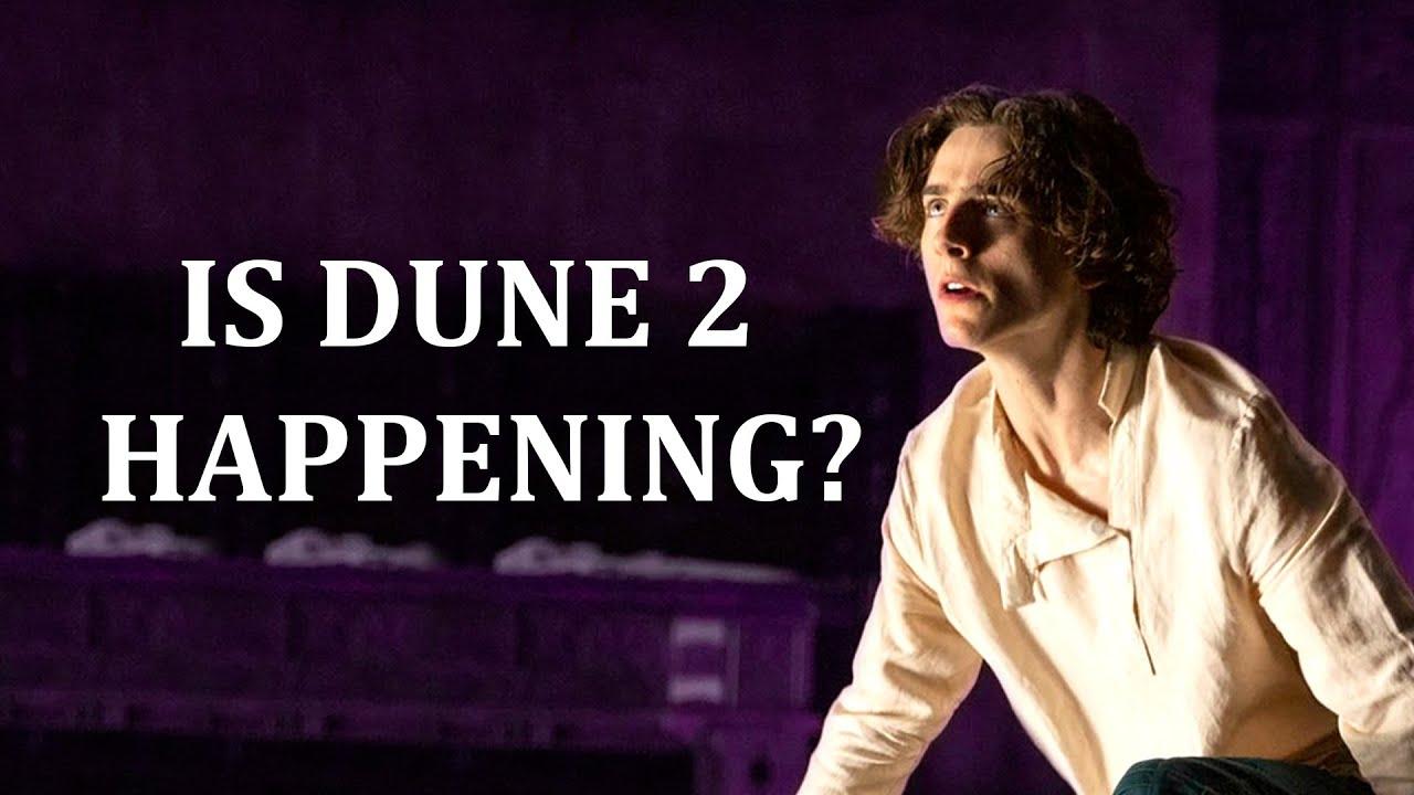 Is The Dune Sequel Happening?