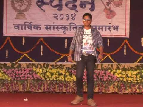 GPN Gathering 2014 -Salman performance
