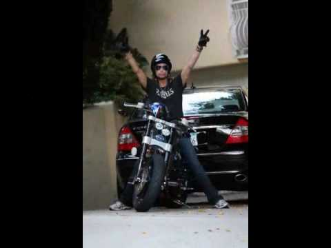 Aerosmith The grind