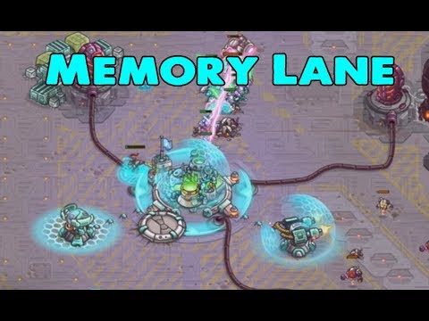 Iron Marines Spec Ops - Memory Lane