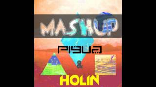 Clean Bandit VS Thomas Newson Vs Dirty South   Rather Be Ravefield Rift Pigua & Holin Mashup