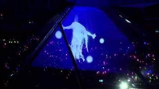 2010超时代演唱会 720HD Opening