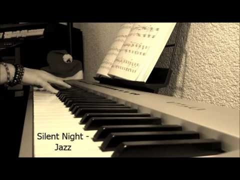 how to play silent night