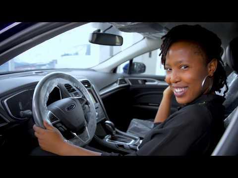 Win a Brand New Ford Figo | Jumia Black Friday 2017