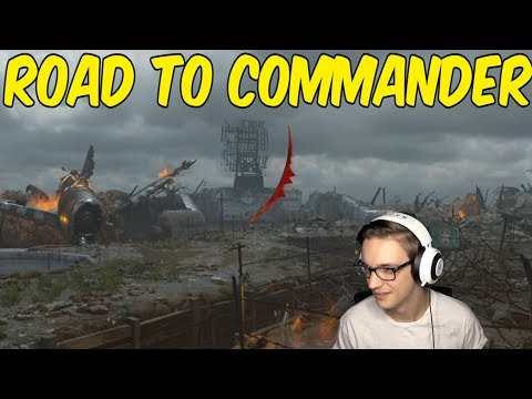 Sorry for Cursing - (02) Road to Commander