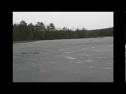 """""""Loch Ness"""" monster from Russia."""