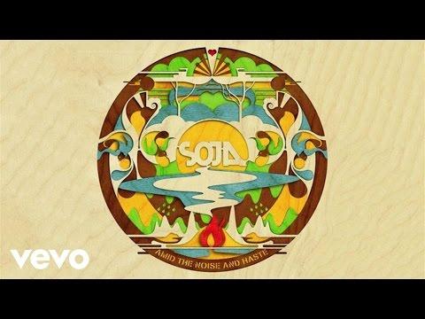 SOJA - Like It Used To (Audio) ft. Mala Rodríguez
