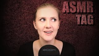 The ASMR Tag | Whisper