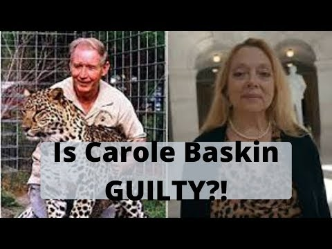 tiger-king's-carole-baskin-police-interrogation---did-she-kill-her-husband?