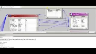 scd type 2 implementation in informatica