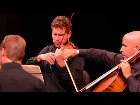 Bruch Piano Quintet Complete | Novacek/Yoo/Haas/Banaszek/deMaine | Festival Mozaic 2018