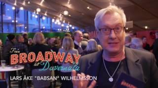 Från Broadway till Duvemåla - Babsan
