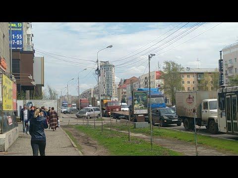 Стопхам Omsk Live 2018