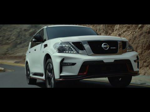 Nissan Patrol NISMO - EN