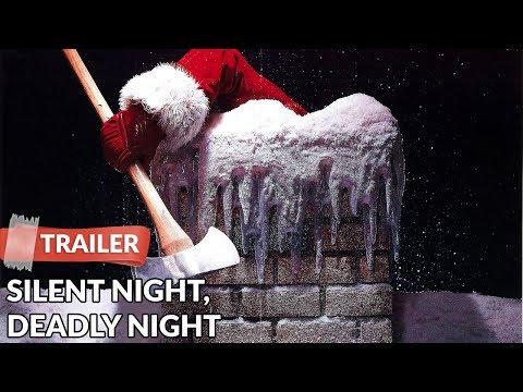 Silent Night, Deadly Night 1984   Lilyan Chauvin