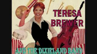 Teresa Brewer - When My Sugar Walks Down The Street (1959)