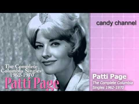 patti page family