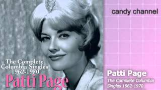 Patti Page - Hits  (Full Album)