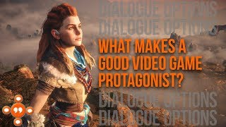 What Makes a Good Video Game Protagonist?