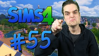 WEG MET HET VOORSPEL! - The Sims 4 #55
