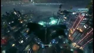 Batman   Arkham Knight   Part 22   Part 4