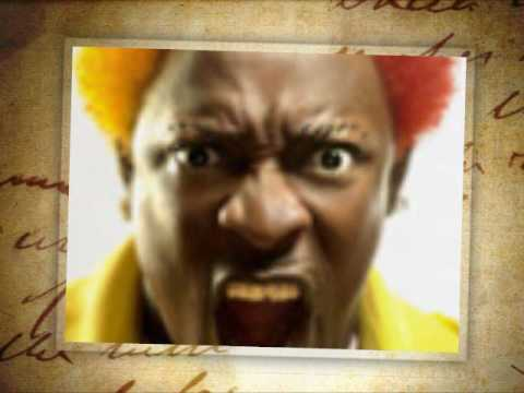 .:Elephant Man - Just Can't Satisfy:. -HOT SUMMER HIT-