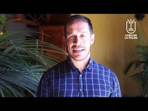 Declaraciones del Presidente del Cabildo de La Palma sobre la FECAI