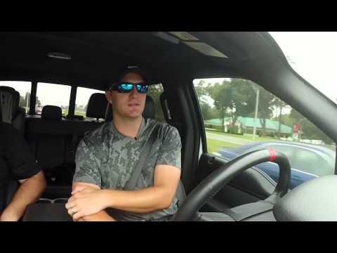 Josh Scobee reports to camp