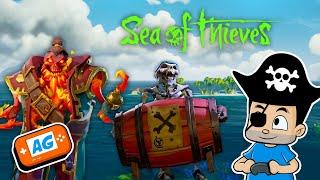 Juego a  Sea of Thieves por Primera vez en Español