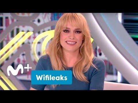 WifiLeaks: Patricia Conde ¿Qué es la Mayochup? | #0