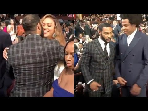 TimBuck2 - Omari Hardwick Almost Kissed Beyonce In The Mouth!