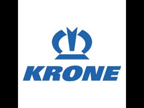 Полуприцепы Krone