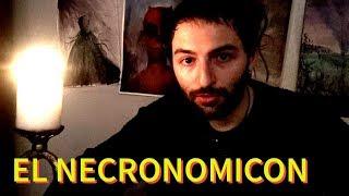 Origen del Necronomicon  Relatos de Lovecraft