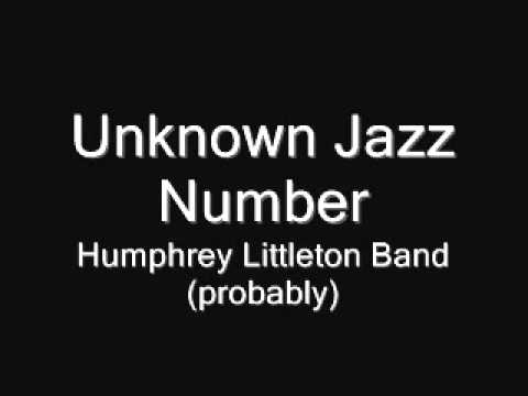 Jelly Bean Blues played by the Humphrey Lyttleton Band