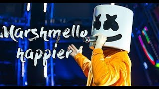 Marshmello happier Letra en Espaol.mp3