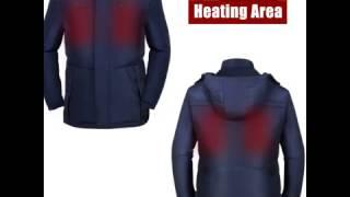 Global Vasion Down Jackets