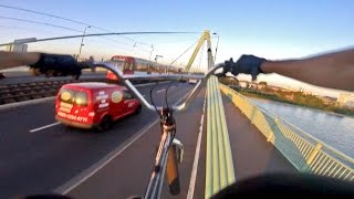 Download GoPro BMX STREET #1 - ЧОКНУТЫЙ РУССКИЙ (Дима Гордей) Mp3 and Videos