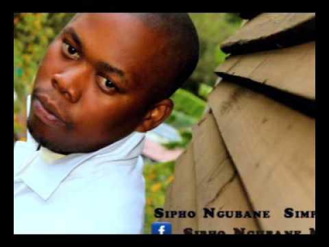 1  Sipho Ngubane - Simplicity (Original Mix)