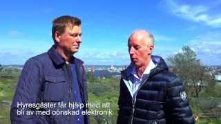 Harry Sjögren AB