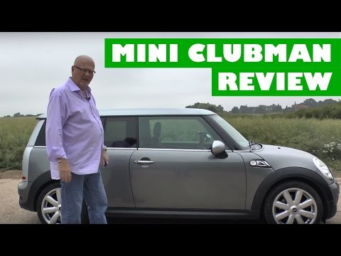 Mini Clubman Cooper S Review - Full detailed review, interior, exterior and driving