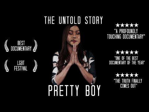 PRETTY BOY - Award-Winning Transgender Documentary from YouTube · Duration:  24 minutes 14 seconds