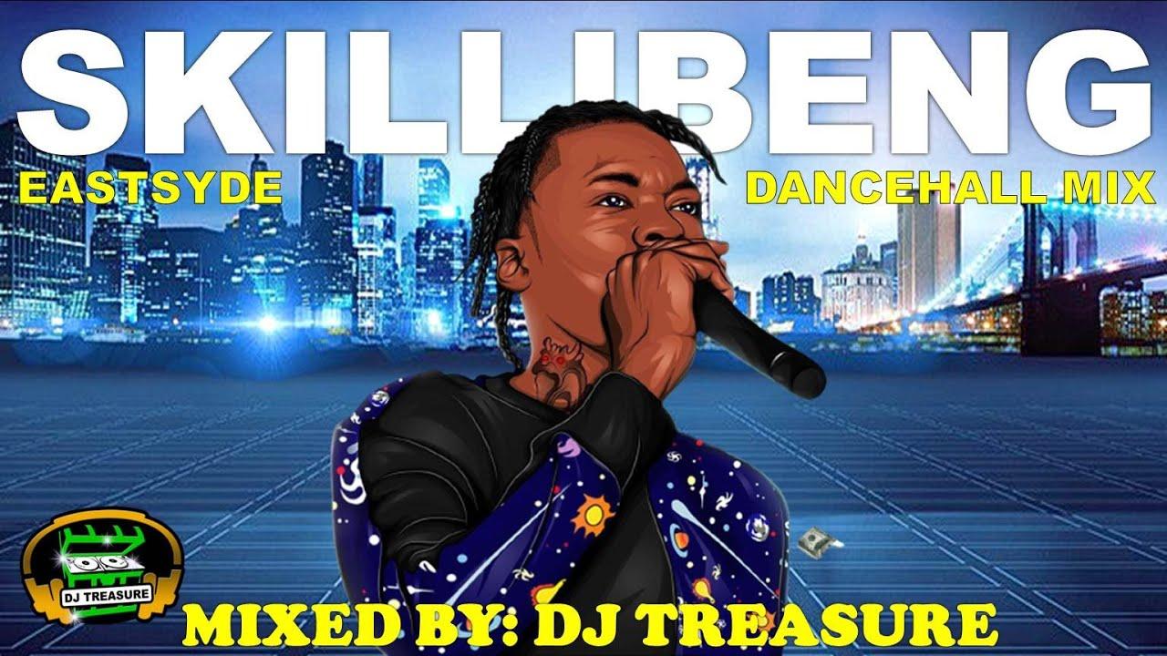 Skillibeng Mix 2021 Raw | Skillibeng Dancehall Mix 2021 DJ Treasure, the Mixtape Emperor 18764807131