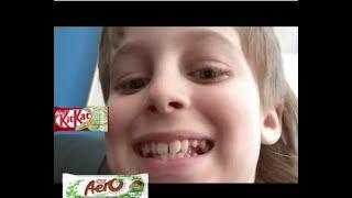 Candy bar challenge