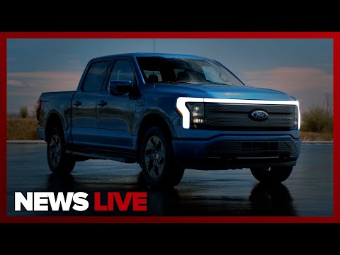 Ford F-150 Lightning: Forget the Tesla Cybertruck, this changes EVERYTHING