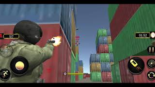 Ship Hijack Rescue Mission : World War 2( By Game Star Sim Studios) Android Gameplay[HD]