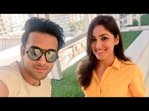 Yami Gautam & Pulkit Samrat's REAL LOVE | Bollywood Gossip