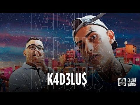 Trilha Sonora Do Gueto - K4D3LU$ - Video Clipe Oficial